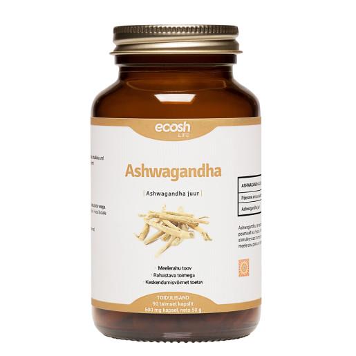 Ashwagandha 90