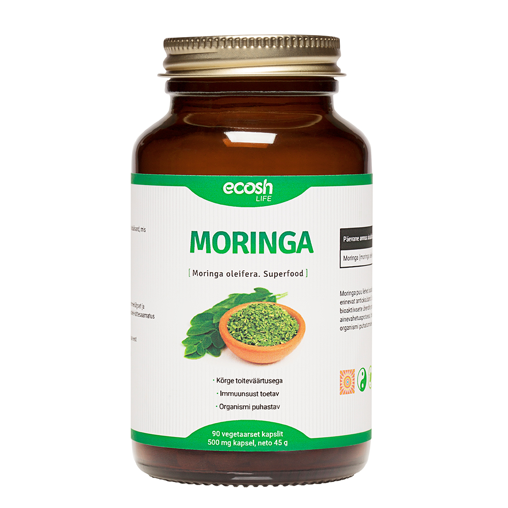 Moringa – SuperFood